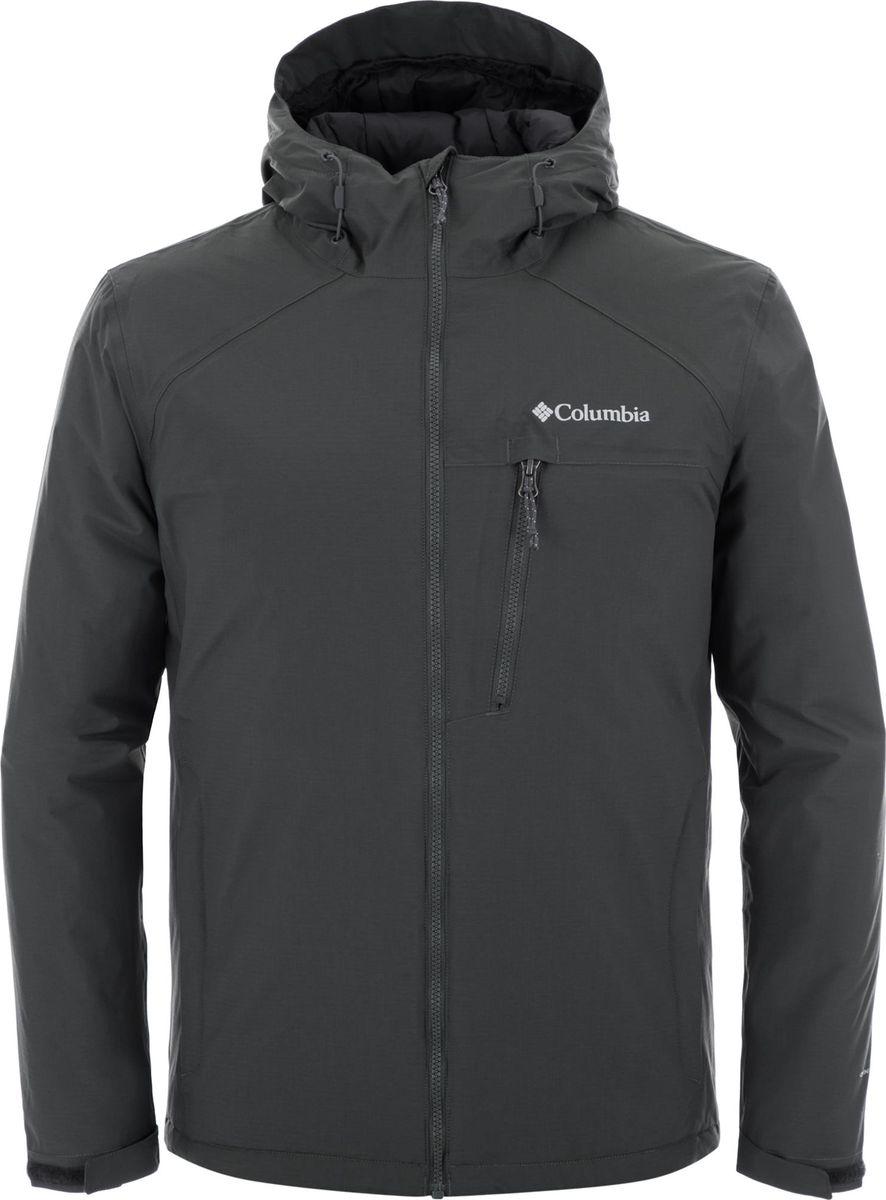 Куртка Columbia Western Barlow Insulated Jacket