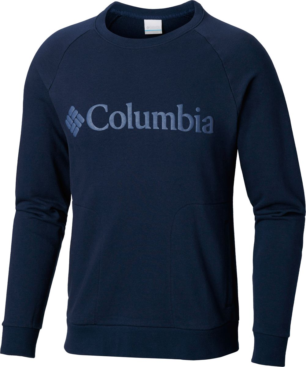 Свитшот Columbia капри женские columbia csc w bugasweat capri jogger цвет синий 1837391 466 размер xs 42