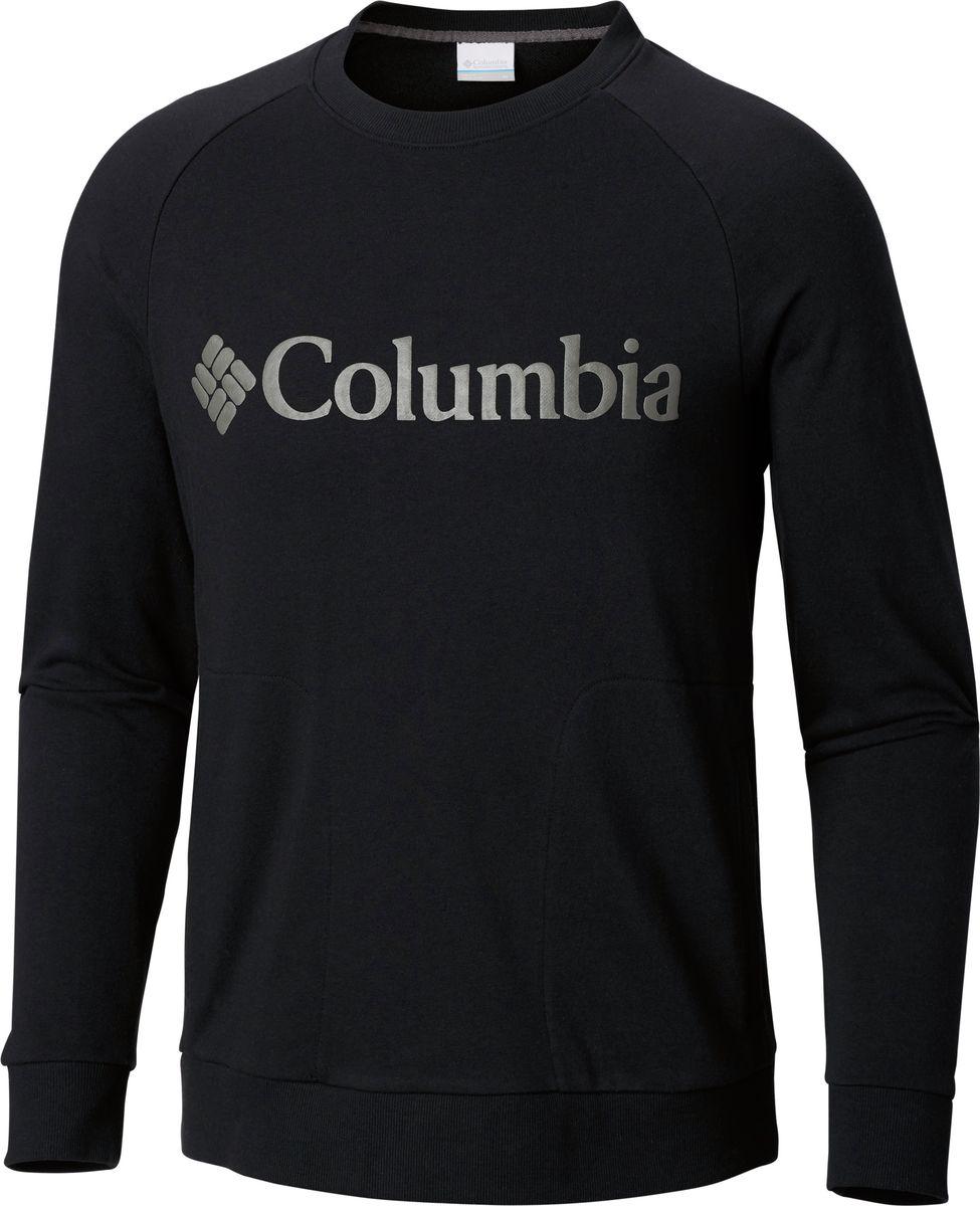 Свитшот Columbia капри женские columbia csc w bugasweat capri jogger цвет серый 1837391 030 размер xs 42