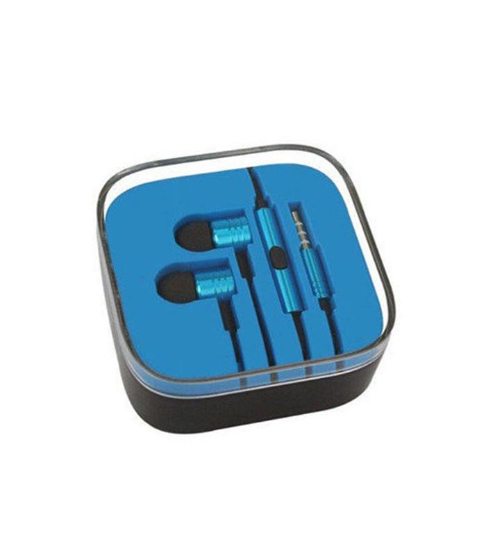 Наушники TipTop MI наушники в футляре_2, 4605180026626, синий