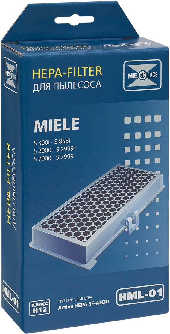 Neolux HML-01 HEPA-фильтр для пылесоса Miele