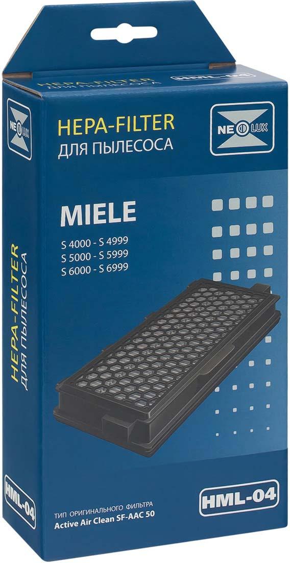 Neolux HML-04 HEPA-фильтр для пылесоса Miele