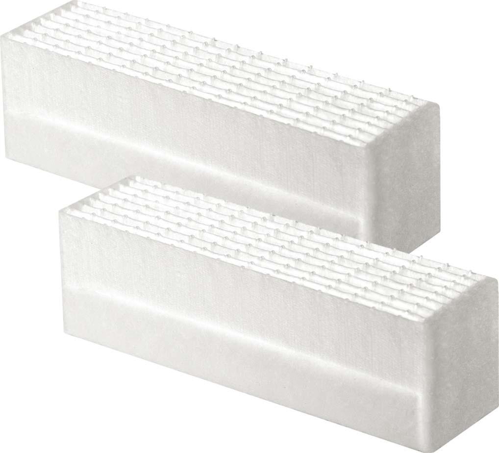 Neolux HTS-12 набор HEPA-фильтров для пылесоса Thomas, 2 шт набор фильтров для пылесоса eurostek fvc 6