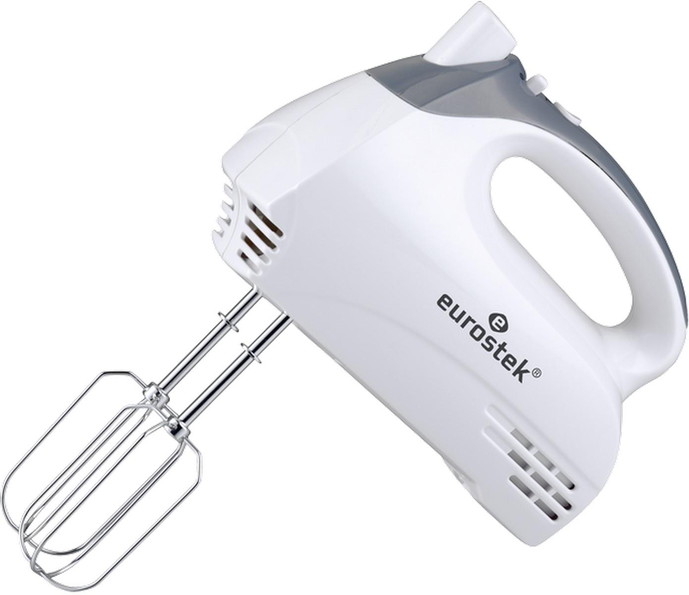 Миксер Eurostek EHM-355, EHM-355, белый