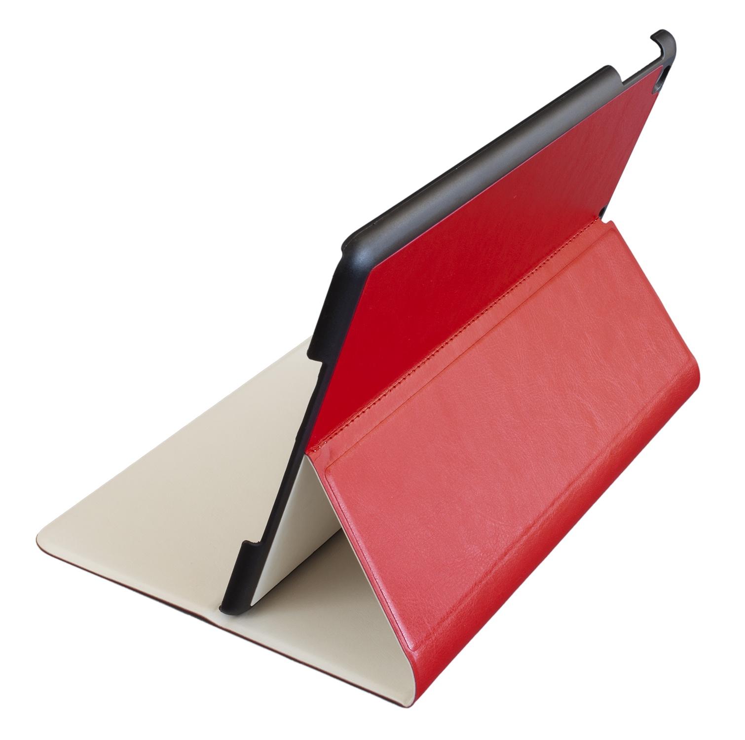 Чехол для планшета TUTTI FRUTTI IPAD AIR, красный стоимость