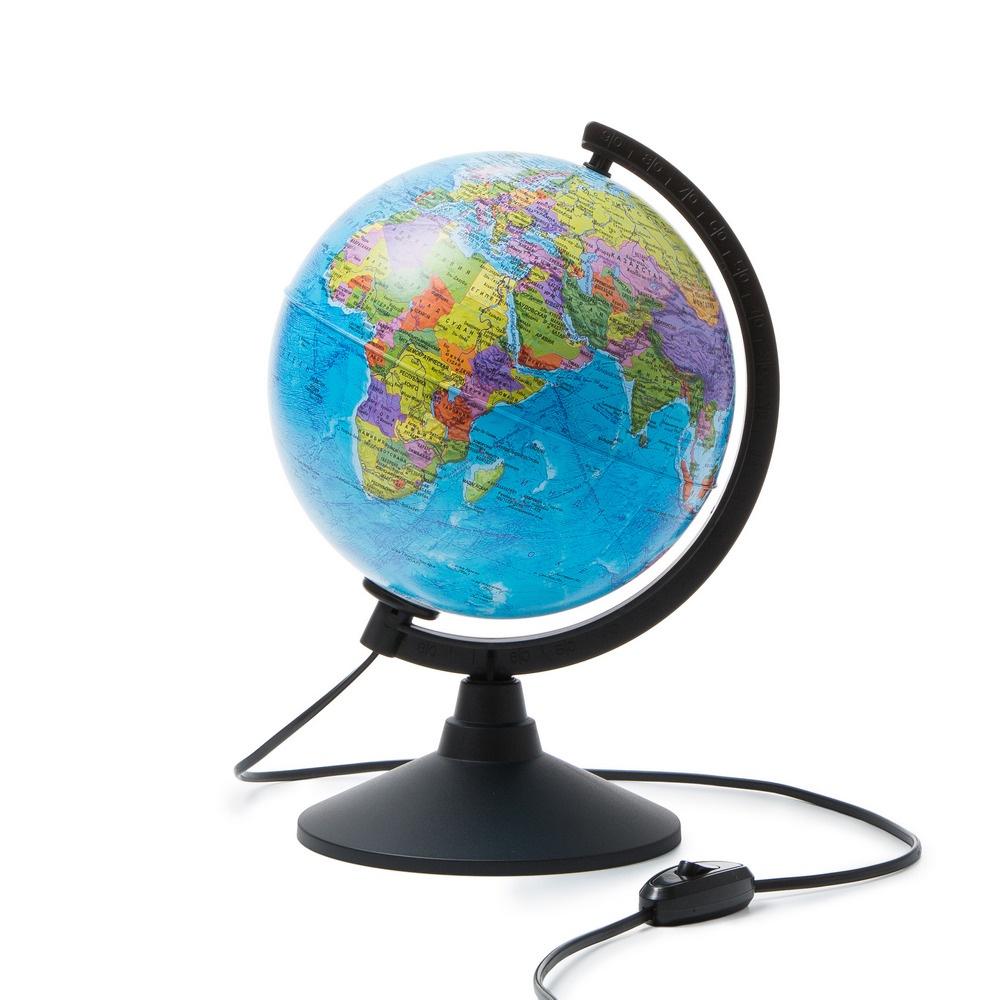 Глобус Globen Земли, K012100010