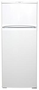 Двухкамерный холодильник Саратов 264 (КШД-150/30), белый