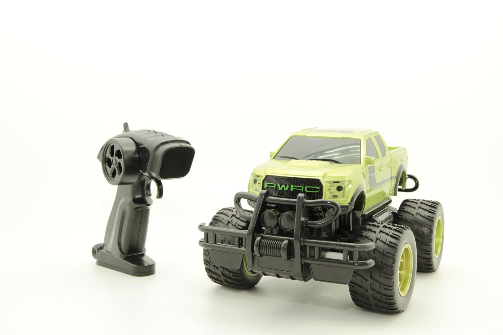 Машинка радиоуправляемая Balbi RCO-1401MG зеленый машина на ру balbi внедерожник 1 14 графит rco 1401 bl