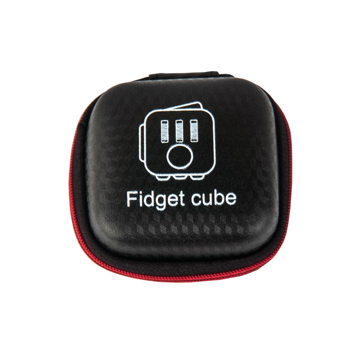 Кейс Fidget Cube FC2010 носки женские лайк упаковка 6 пар 23 25