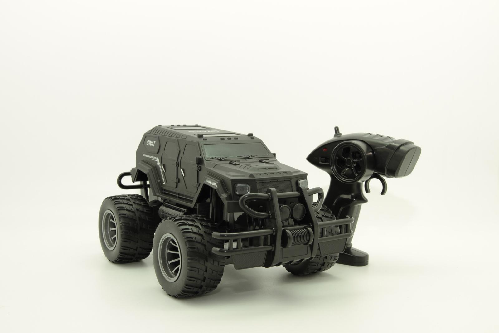 Машинка радиоуправляемая Balbi RCO-1401BL черный машинки и мотоциклы balbi rco 1401 g