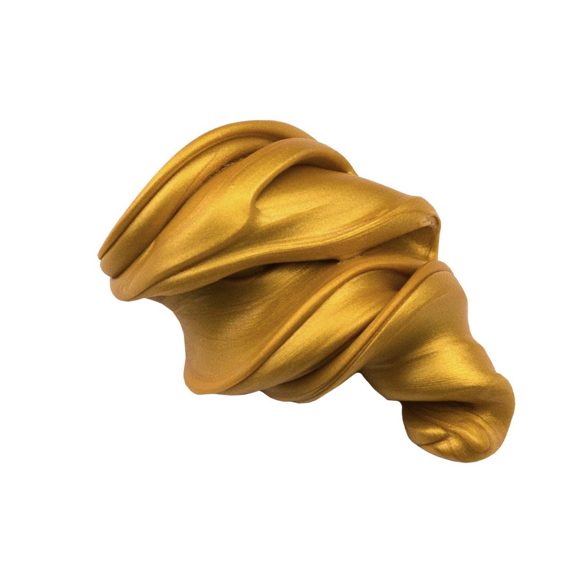 """Неогам """"Золото"""" металлик"""