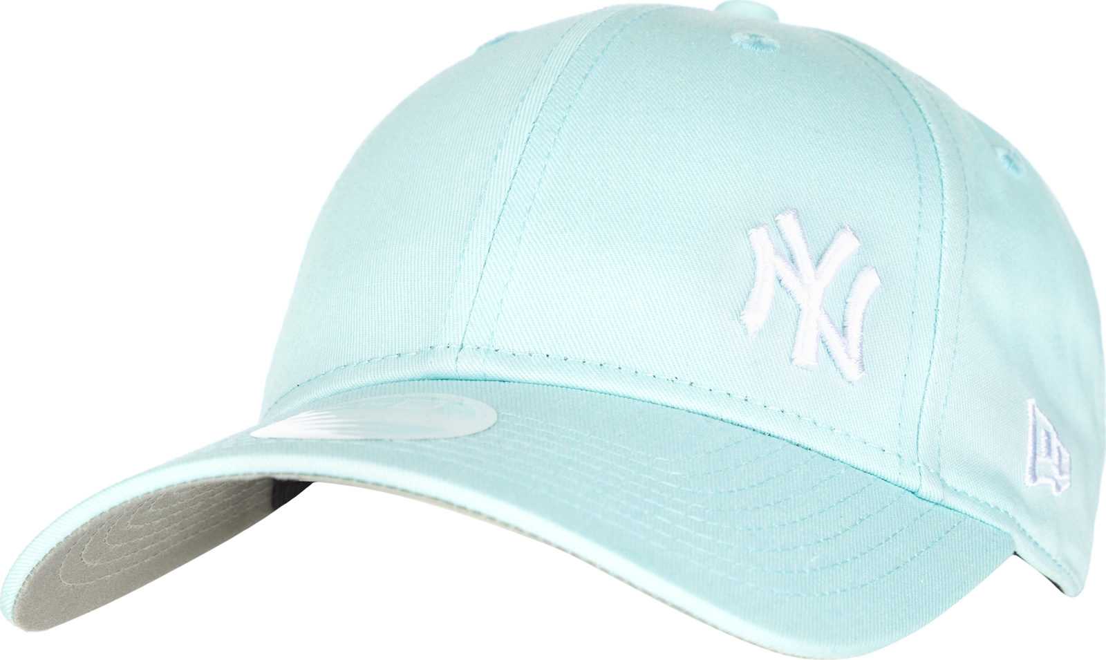 Бейсболка New Era 101 9Forty Flawless Essential Neyyan бейсболка new era 251 ny state 9forty ne цвет синий 11874976 nvy размер универсальный