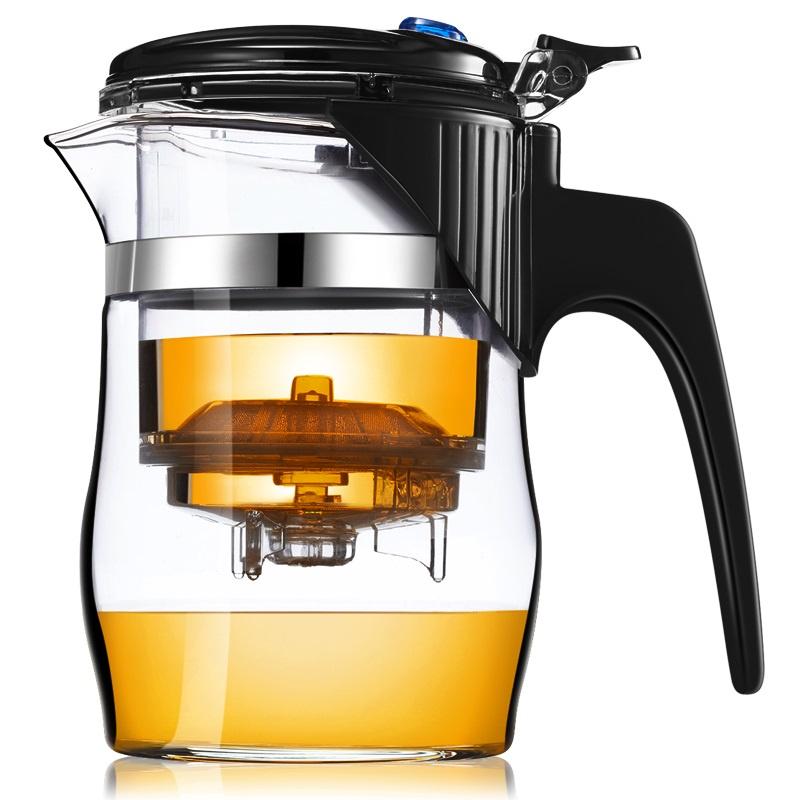 Чайник заварочный Veitron LS-500S, Стекло
