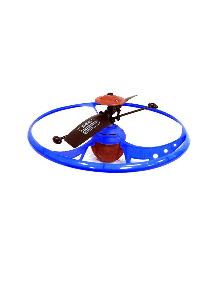 Игрушка радиоуправляемая Balbi FB-008B, A0G1082905 синий радиоуправляемая игрушка летающая фея