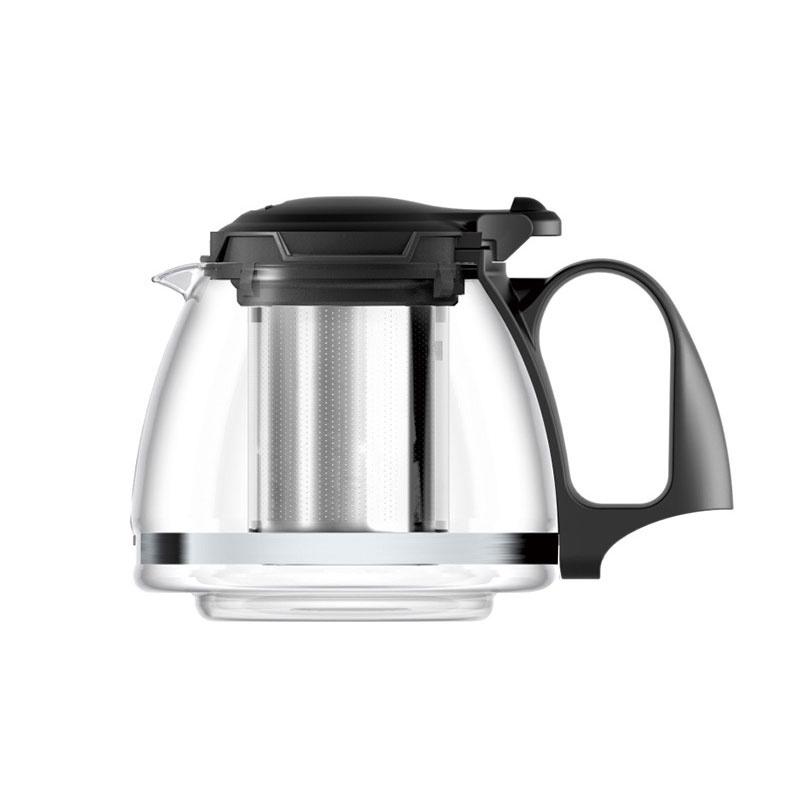 Чайник заварочный Veitron SY-1201, SY-1201, Стекло чайник tefal k0 1201 дорожный