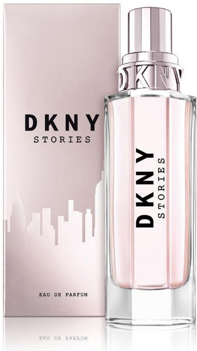 DKNY Stories for Woman 100 мл