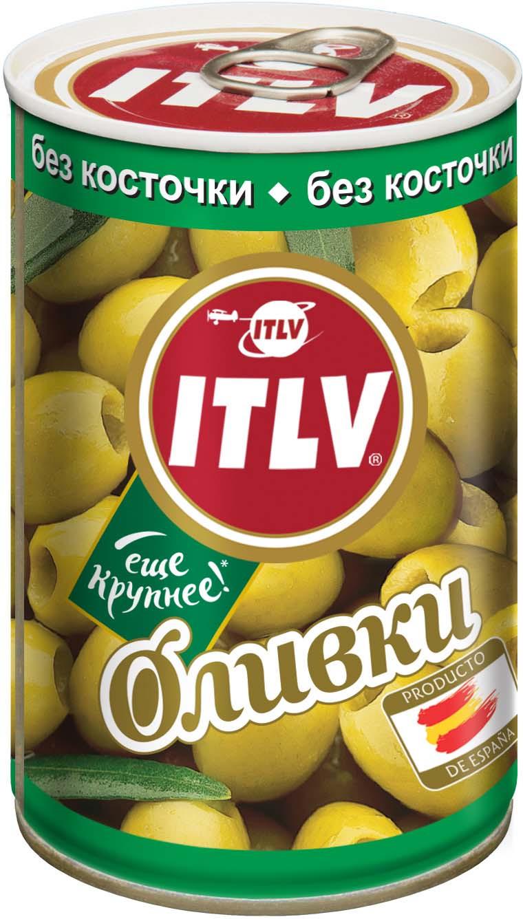 ITLV оливки без косточки, 314 мл21332-114Оливки ITLV выращивают под щедрым солнцем Испании, которое дарит им уникальный яркий вкус. Они разнообразят ваши любимые блюда.
