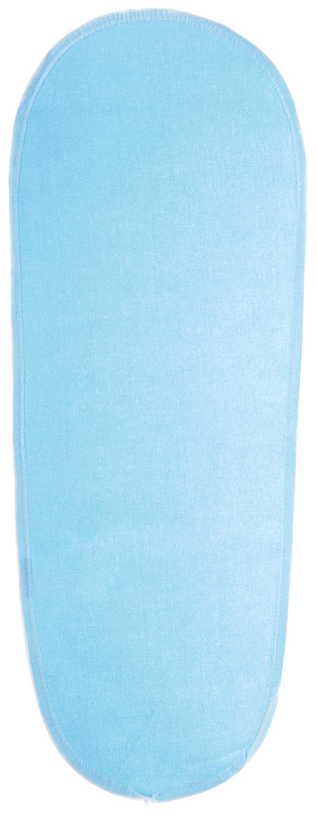 Чехол Leifheit, для рукава гладильной доски, голубой, 52 х 12 см