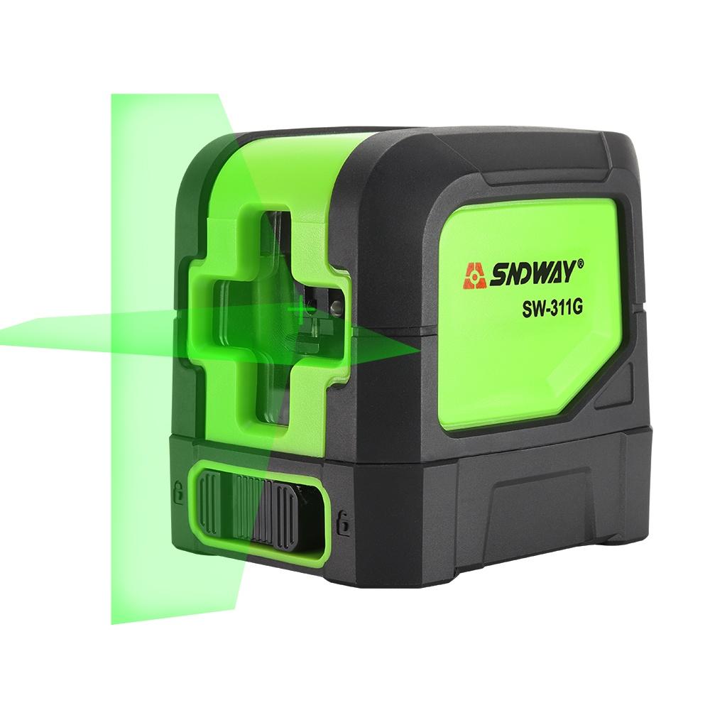 Лазерный уровень/нивелир SNDWAY Лазерный нивелир