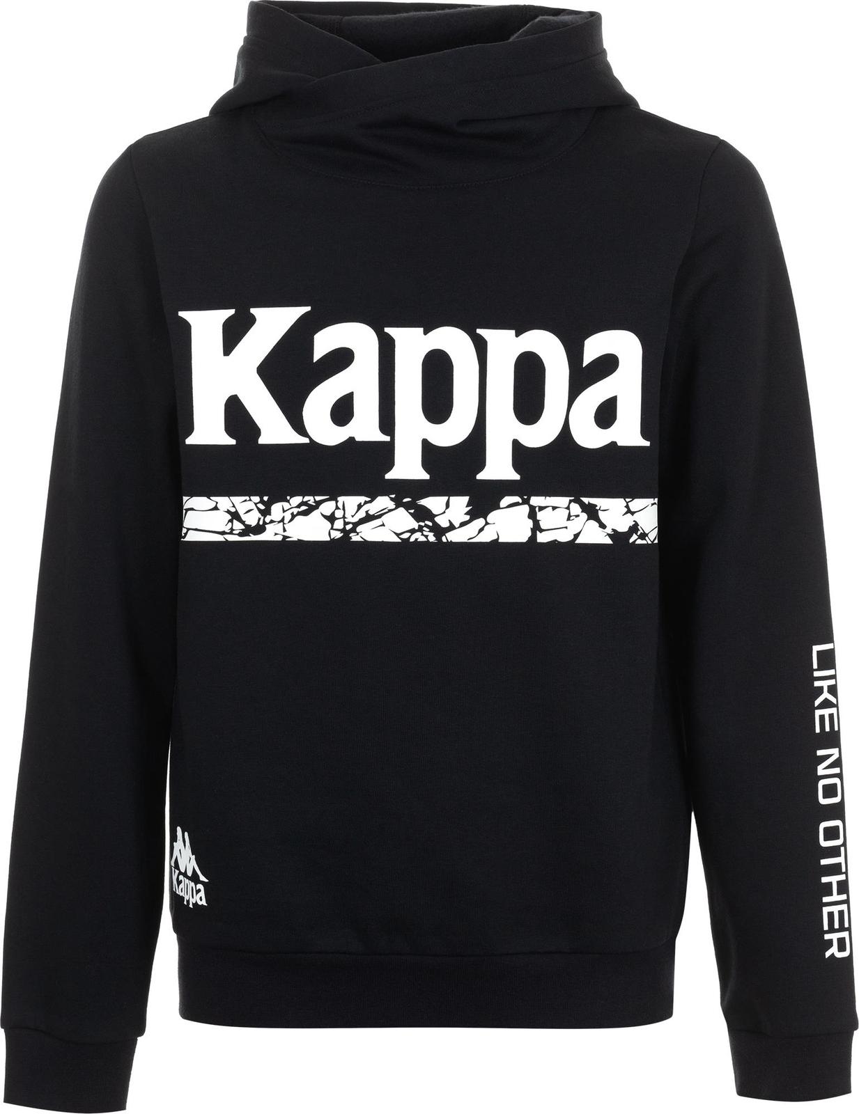 Джемпер Kappa Boys' Jumper лонгслив мужской kappa men s jumper цвет темно синий 303szd0 x1z размер m 48