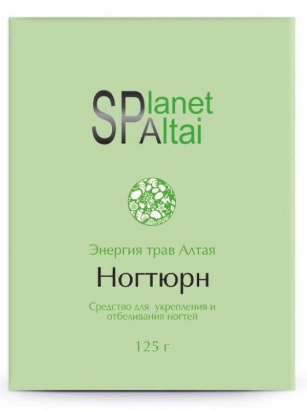 Глина косметическая Planet SPA Altai на натуральных алтайских ингредиентах, 125 маска для лица увлажняющая lady henna маска для лица увлажняющая