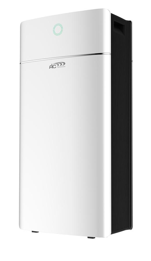 Очиститель воздуха AIC XJ-4600, белый aic xj 4100