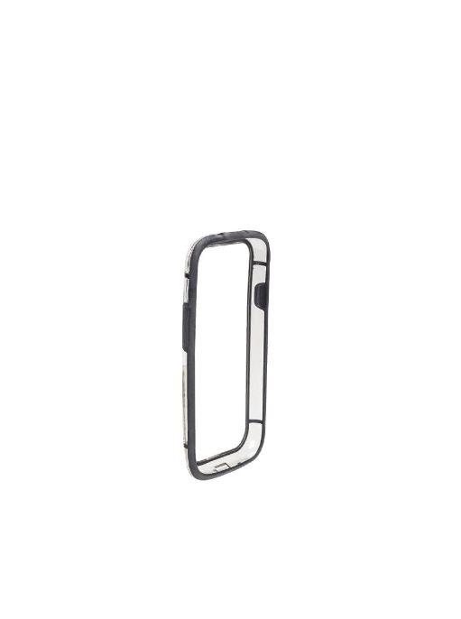 Чехол для сотового телефона IQ Format S3 Mobile Силикон, 6225813152749, черный