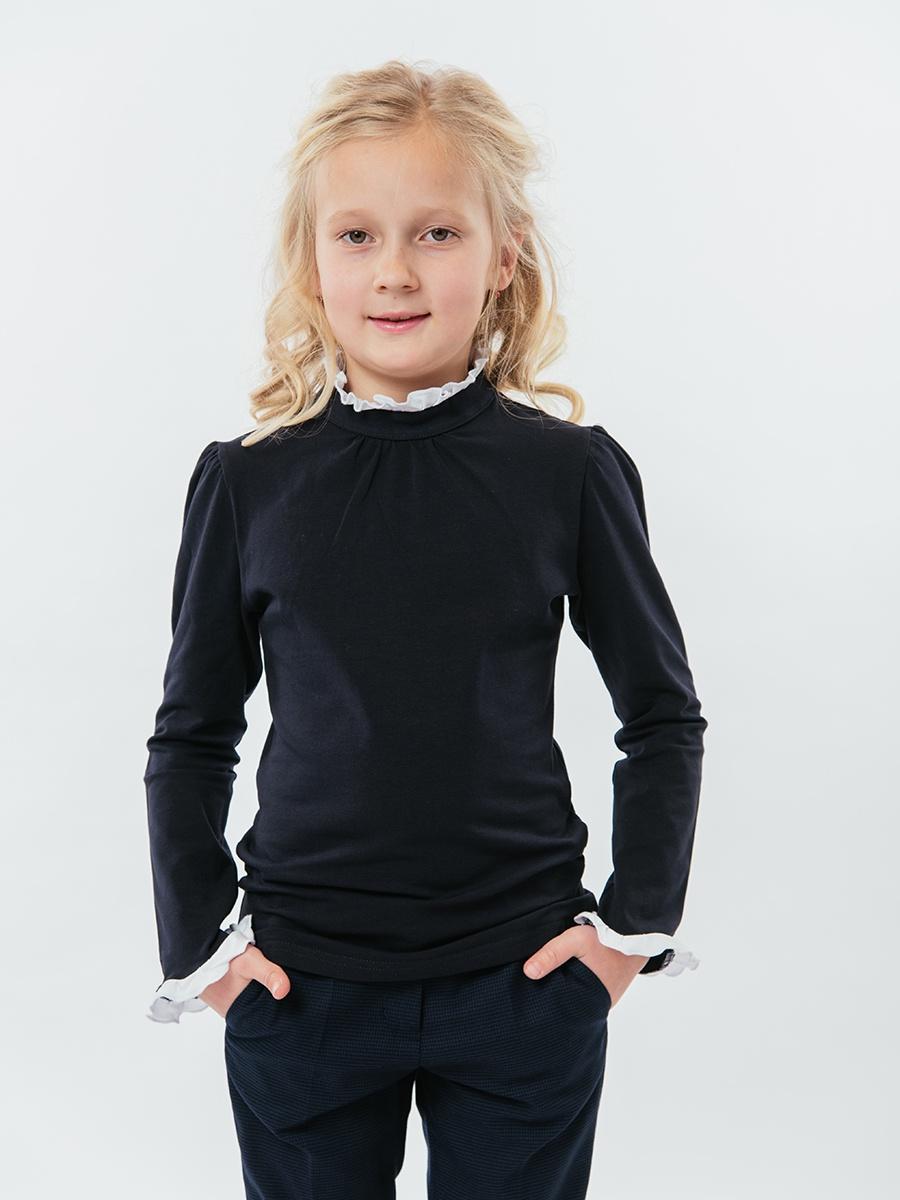 Блузка TForma/ReForma, TForma блузка для девочки acoola london цвет белый 20240110006 200 размер 128