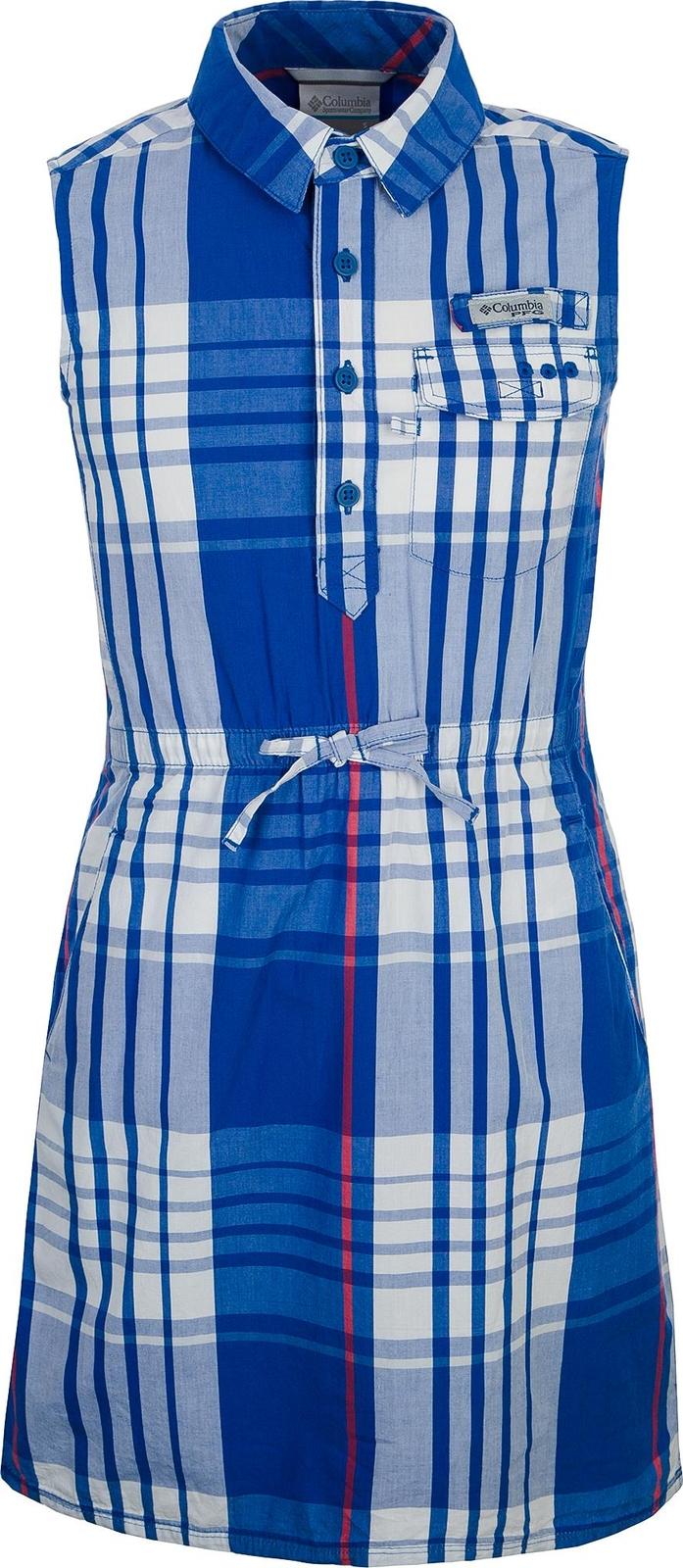 Платье Columbia Super Bonehead Dress платье для девочек girl dress 2015 5 323