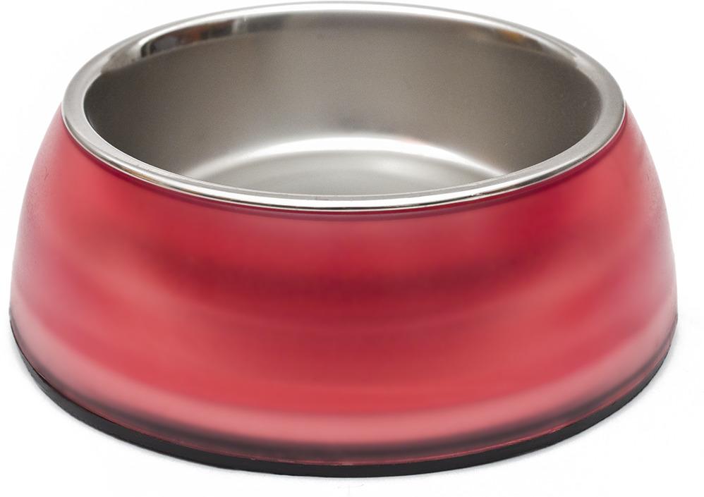 Миска для животных SWT Дива, SWT6071-XSoz, цвет в ассортименте, 220 мл