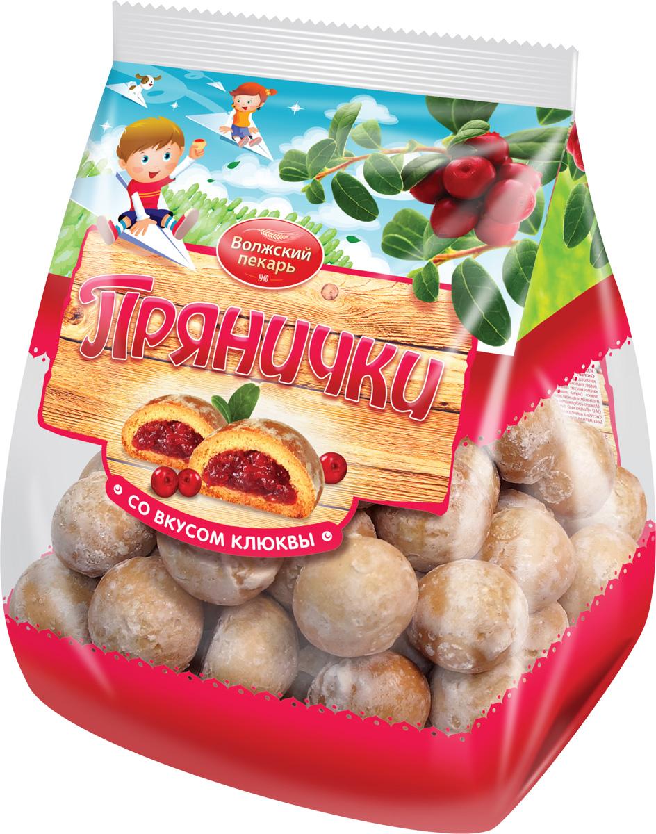 цена на Пряники Волжский пекарь с клюквой, 300 г