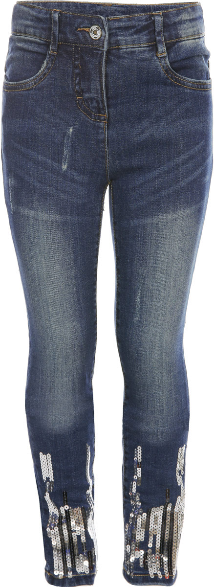 Джинсы Tom Tailor джинсы для девочки tom tailor цвет синий 6206155 09 40 1000 размер 164