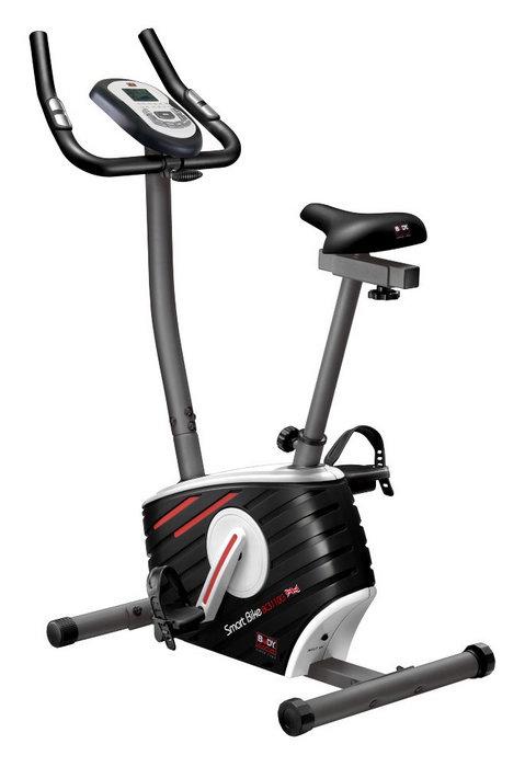 Велотренажер Body Sculpture ВС-3110G, ВС-3110G, черный, серый велотренажер iron body 7090bk 1