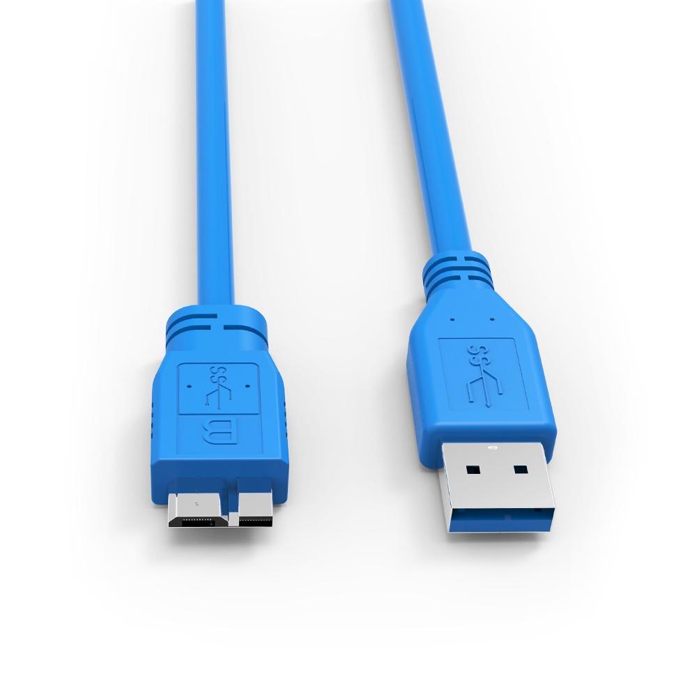 Фото - Кабель Dahan DH-USB3, синий коммуникаторы