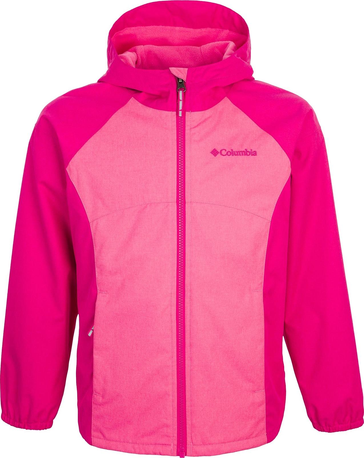 Куртка Columbia Endless Explorer Jacket рюкзак спортивный columbia essential explorer 25l цвет черный 25 л