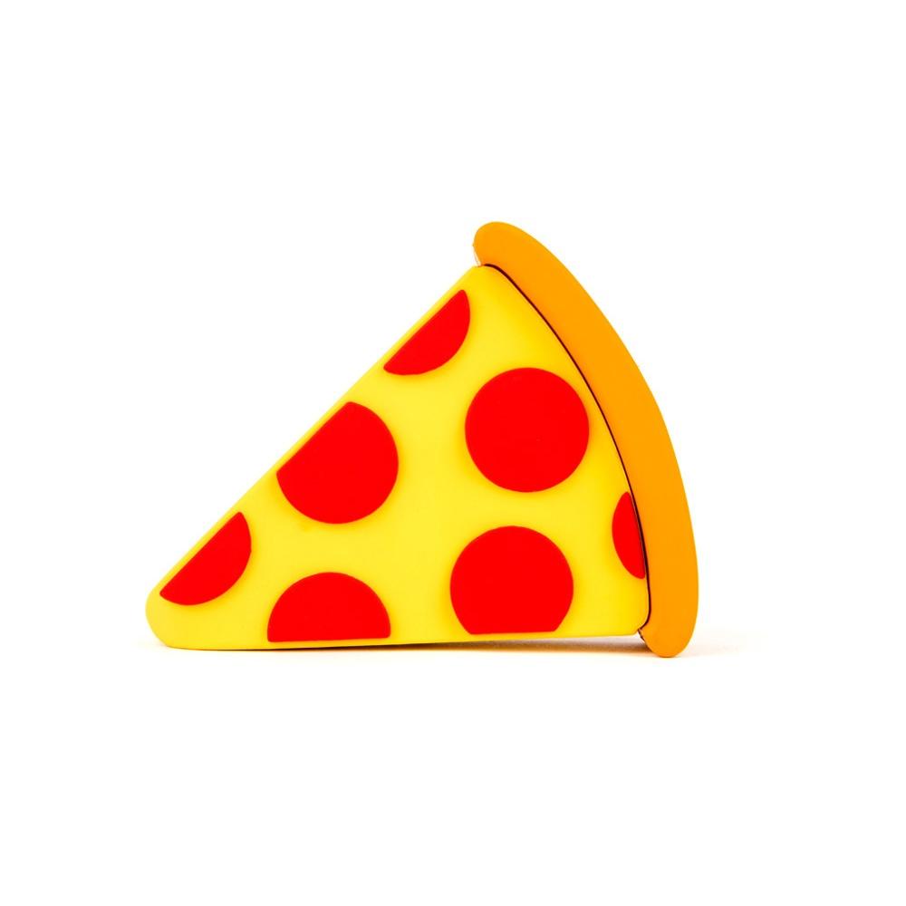 Фото - Внешний аккумулятор Mojipower Pizza, MP001PZ mojipower аккумулятор mojipower pizza