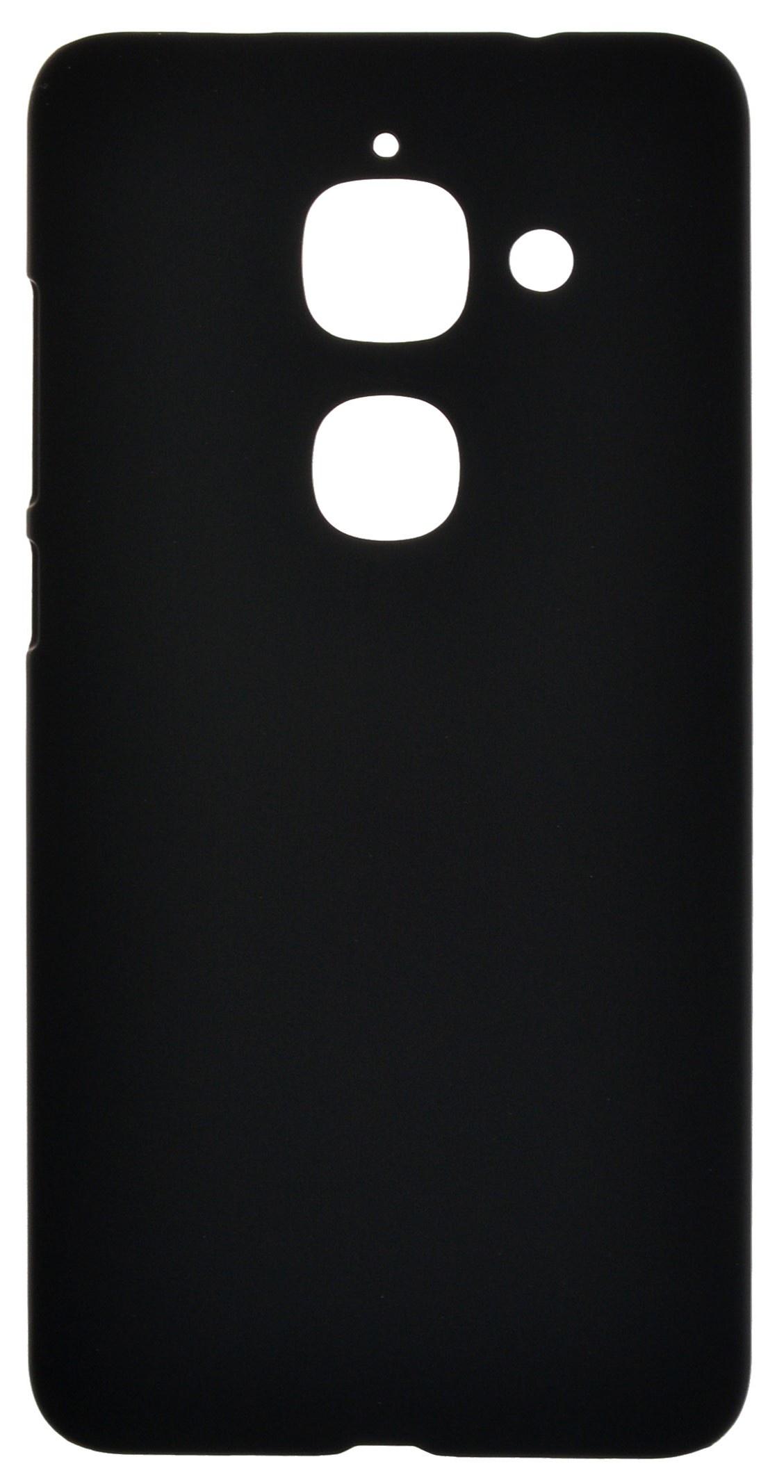 Чехол для сотового телефона skinBOX 4People, 4660041407723, черный skinbox 4people чехол для asus zenfone 2 ze551ml ze550ml