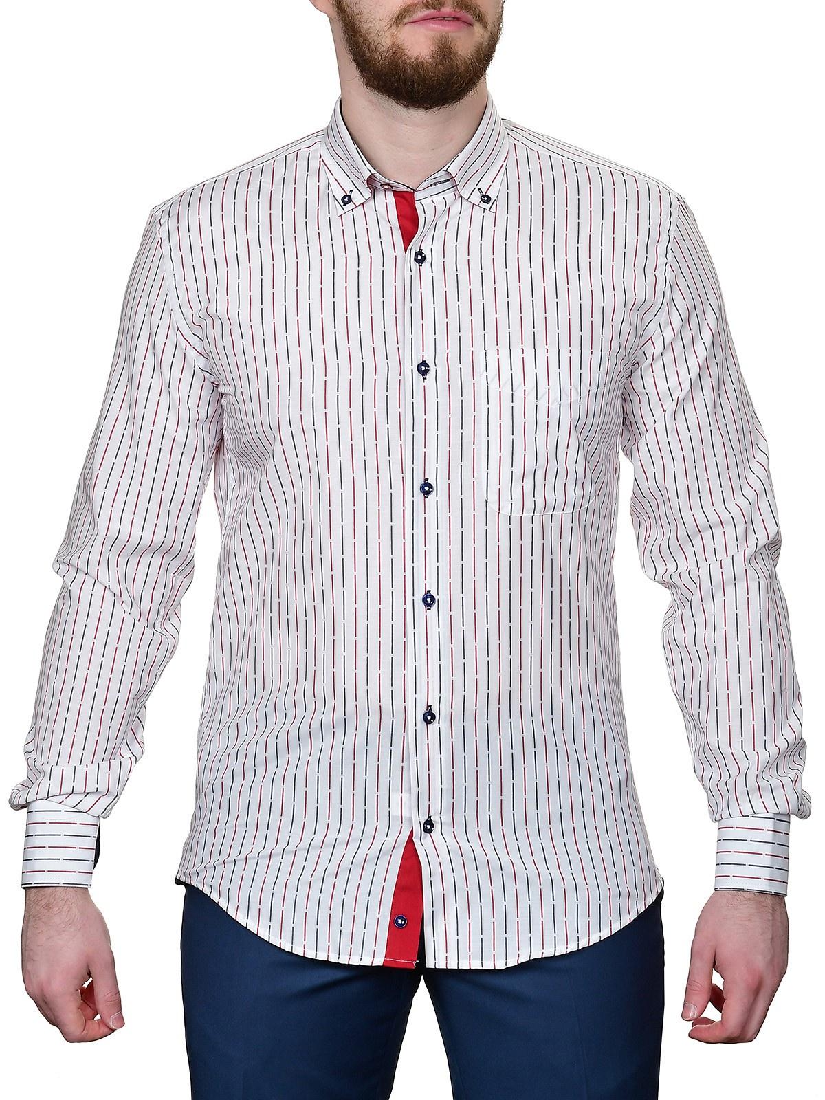 купить Рубашка Fayzoff S.A. по цене 2740 рублей