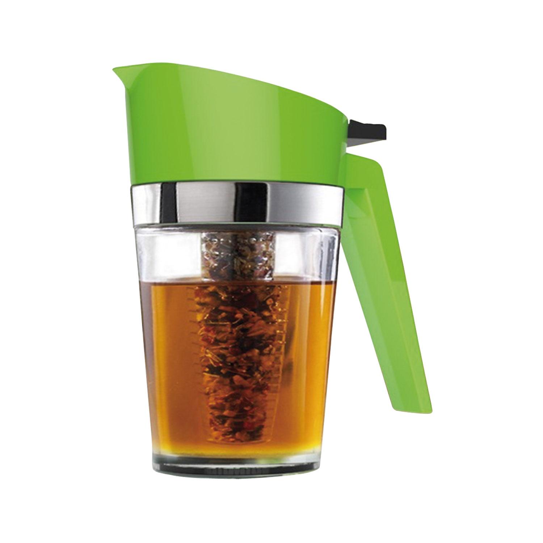 Емкость для масла BOHMANN 02573ВН/зеленый, Пластик