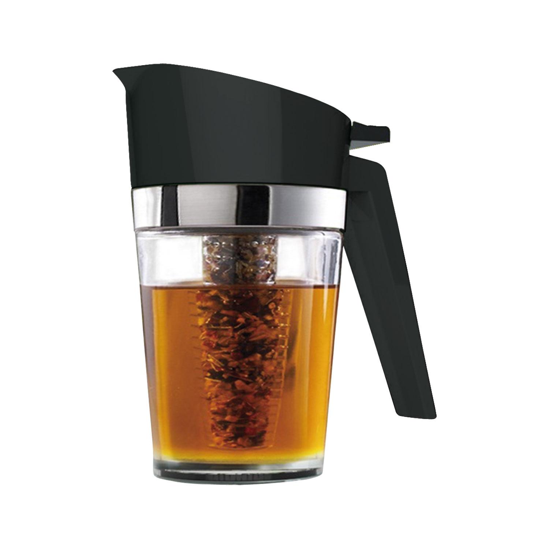 Емкость для масла BOHMANN 02573, черный емкость для масла и уксуса iris totkocina цвет черный