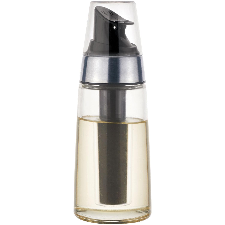 Емкость для масла BOHMANN 02570ВН/черный, черный емкость для масла kilner 500 мл