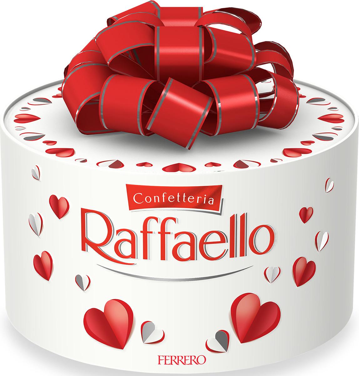 Открытки своими, картинки рафаэлло конфеты