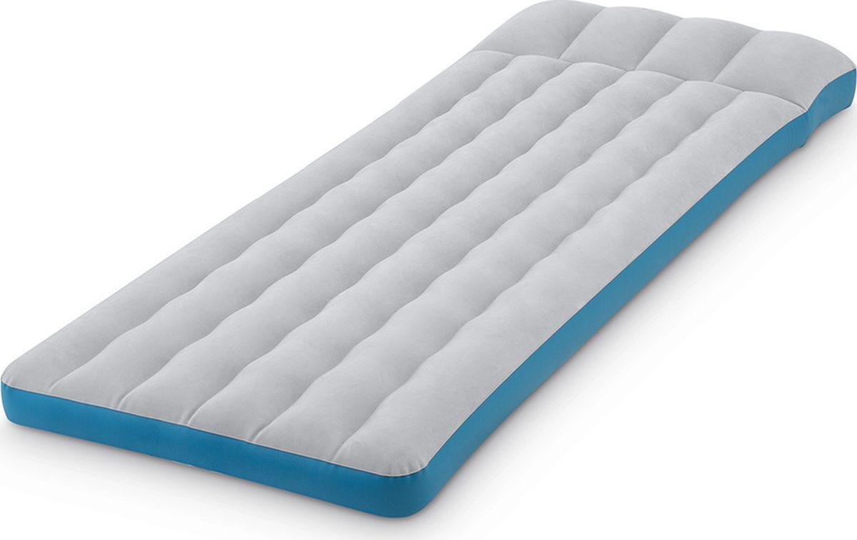 Матрас надувной Intex, с67998, 72 х 189 х 20 см