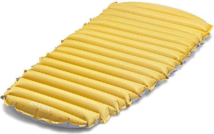 Матрас надувной Intex, с68708, 76 х 183 х 10 см