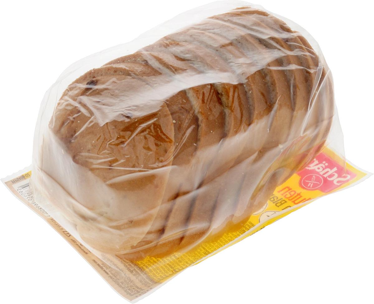 Dr. Schar Pan Blanco Хлеб белый, 250 г dr schar pan carre хлеб белый 400 г