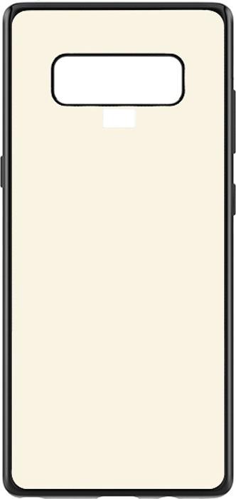 Чехол для сотового телефона Devia Glitter Soft case для Samsung Galaxy Note 9, прозрачный
