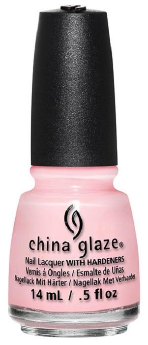 China Glaze 14 мл Лак для ногтей цена