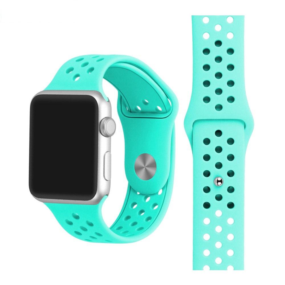Фото - Ремешок для смарт-часов Aceshley Luxe Sw. Green 42, 12396 ремешок для смарт часов semolina ремешок силиконовый для apple watch 42 мм gx28 оранжевый оранжевый