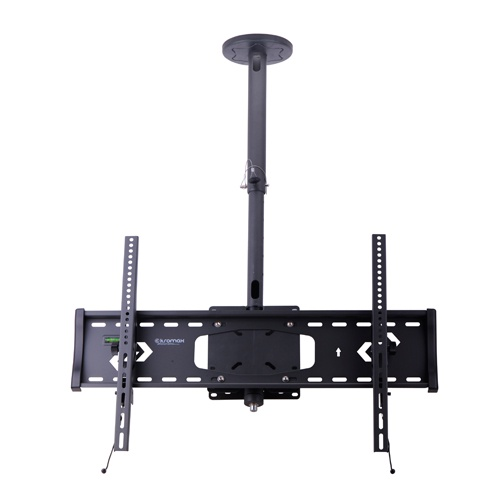 Кронштейн для ТВ Arm Media COBRA-2 grey, серый металлик