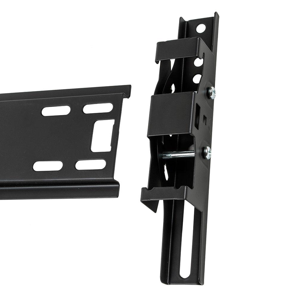 Кронштейн для ТВ VLK TRENTO-38 black, TRENTO-38 black, черный VLK